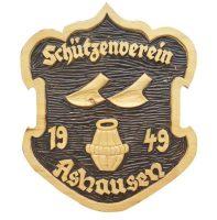 Wappen Schützenverein Ashausen #Ashausen #SV-Ashausen #Schuetzenverein_Ashausen #Schützenverein Ashausen @Ashausen @Schützenverein Ashausen