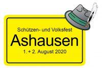 Schützenfest 2020 Schützenverein Ashausen