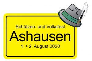 Schützenfest Ashausen 2020 Schützenverein Ashausen