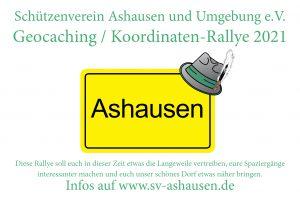 #Ashausen #SV-Ashausen #Schuetzenverein_Ashausen